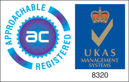 UKAS Management Systems and AC Registered